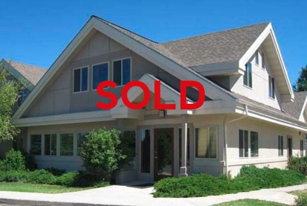 901 Sold