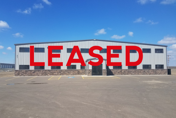 LEASED WELL
