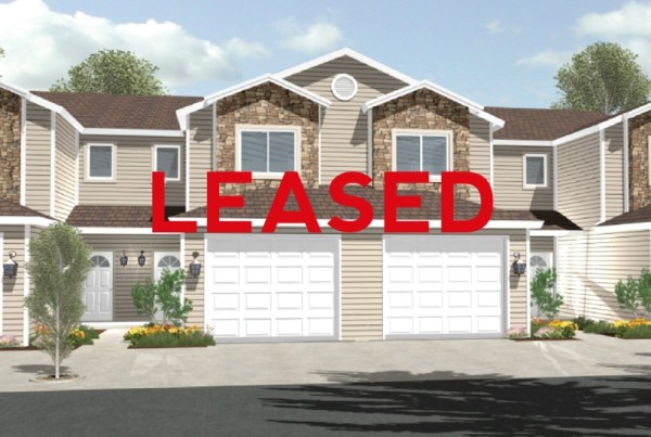 LEASED - John Rian