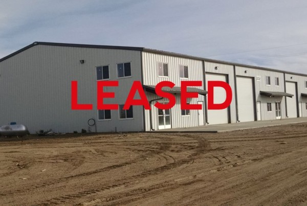 13 Mile LEASED - fifth lease