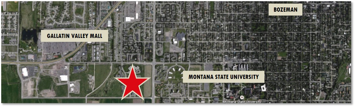 Commercial Properties For Lease In Bozeman Mt