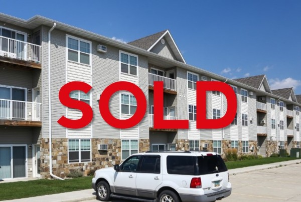 SOLD CUSTER