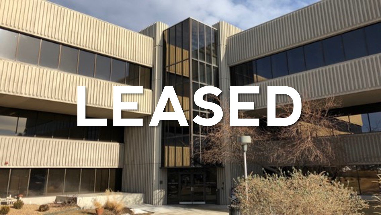 Leased 2 397 Sf Furnished Office Sublease Greenwood